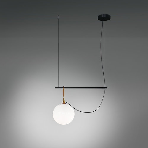 Artemide nh S1 22 en S2 22 suspension