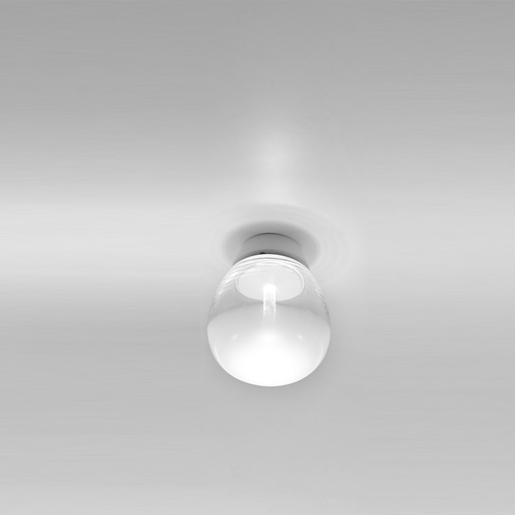 Artemide Artemide Empatia plafondlamp wandlamp