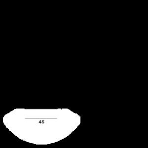 Foscarini Foscarini Aplomb Large