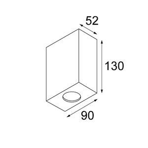 Modular Modular Sulfer Led IP54