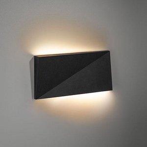 Modular Dent medium wandlamp