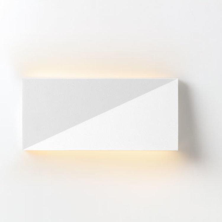 Modular Modular Dent medium wandlamp