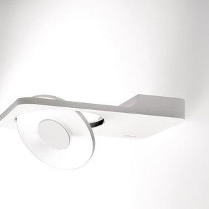 Modular Modular Spock wandlamp