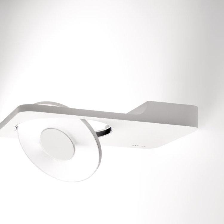 Modular Spock wandlamp