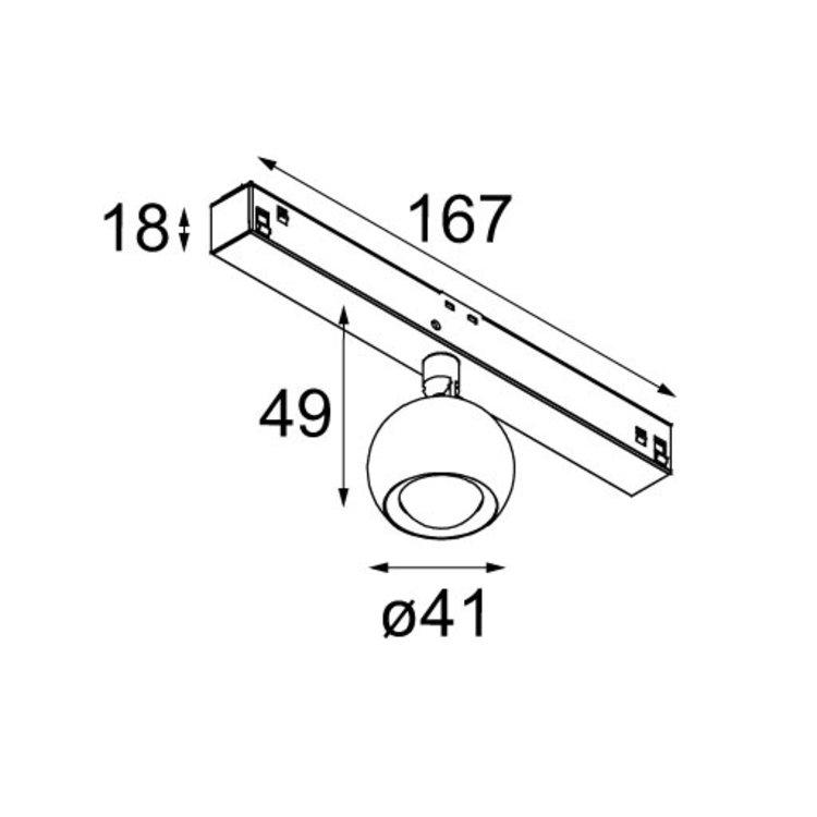 Modular Modular Pista Marbulito track