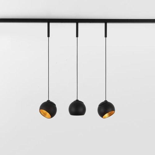 Modular Pista Marbulito suspension
