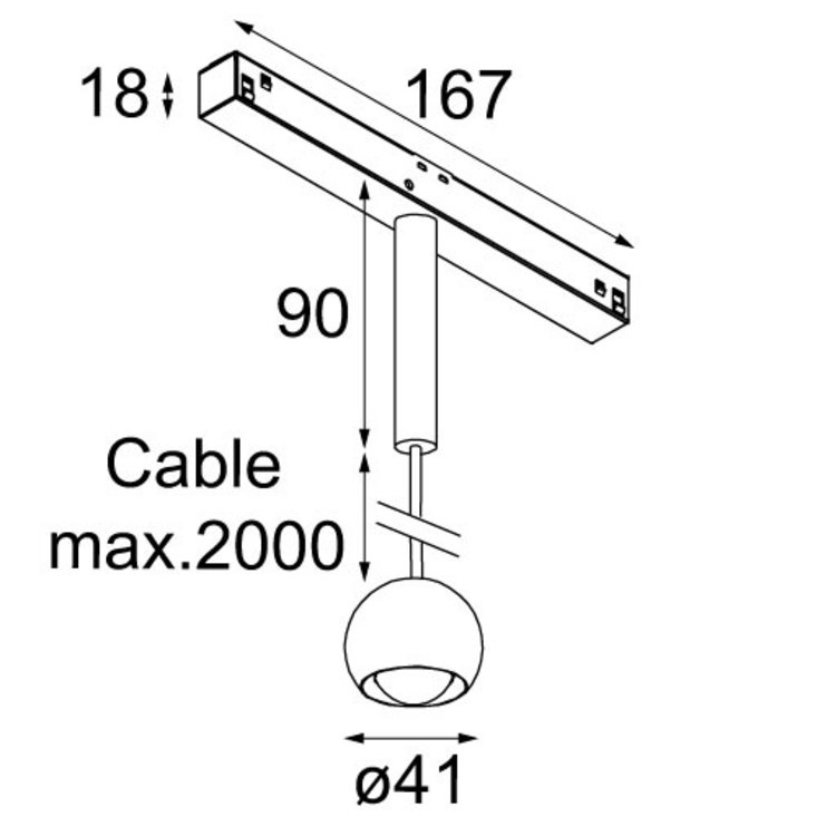 Modular Modular Pista Marbulito suspension