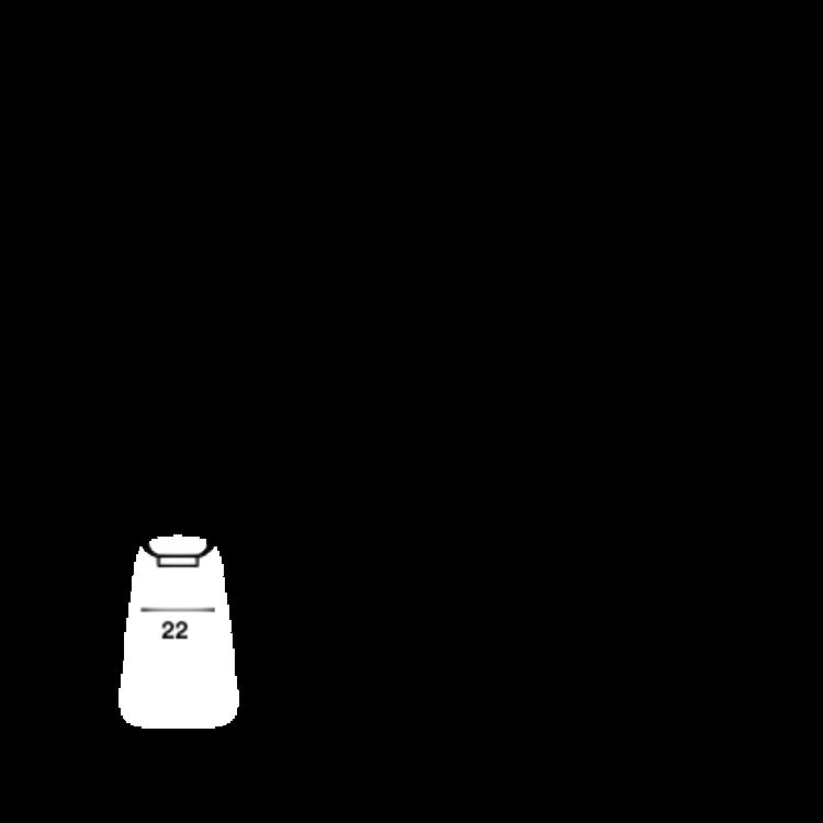 Foscarini Foscarini Chouchin hanglamp