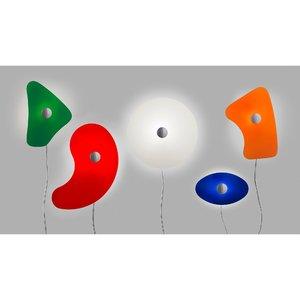 Foscarini Foscarini Bit wandlamp