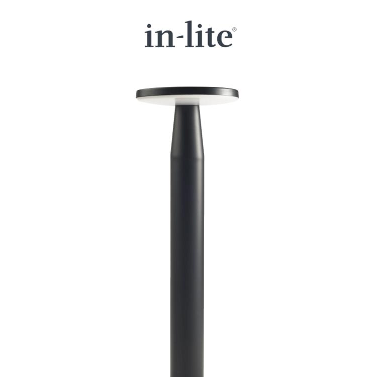 In-Lite buitenlampen en tuinverlichting 12 volt In-lite Disc borderverlichting