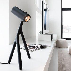Modular Médard LED retrofit desk