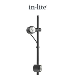 In-Lite buitenlampen en tuinverlichting 12 volt Mini Scope DUO