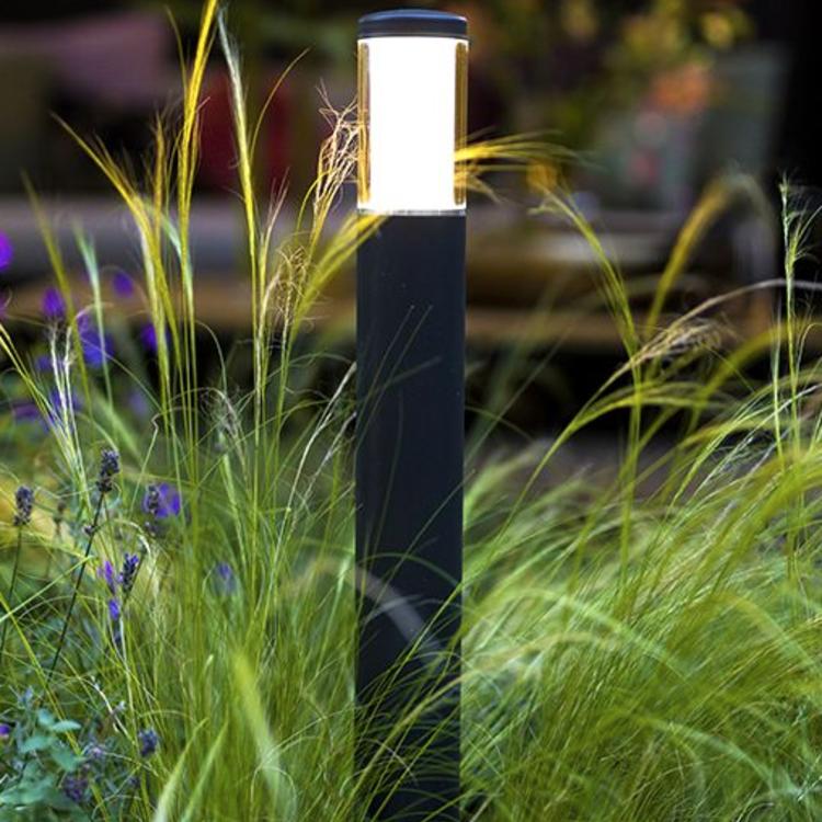 In-Lite buitenlampen en tuinverlichting 12 volt LIV  DARK