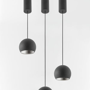 Modular Modular Marbul suspension LED GI