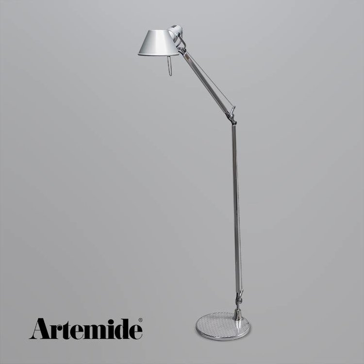 Artemide Artemide Tolomeo Reading Floor