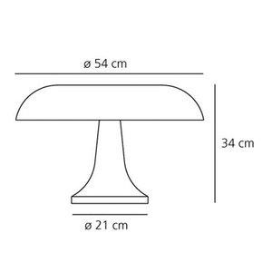 Artemide Artemide Nesso Tafellamp