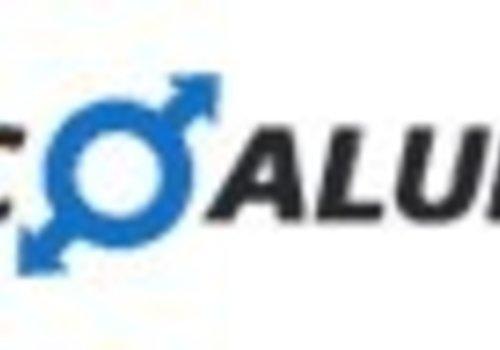 3 Fase rail Aluminium