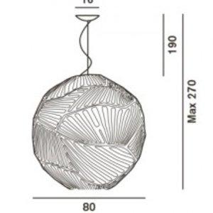 Foscarini Planet