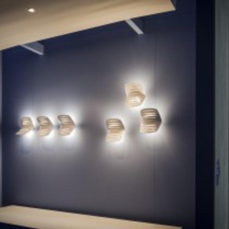 Foscarini Flip wall