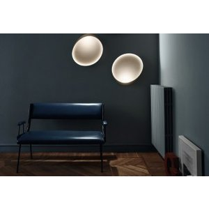 Foscarini Lake wall