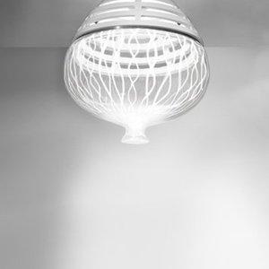 Artemide Invero 214 Ceiling