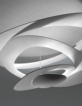 Artemide Pirce Mini Decken