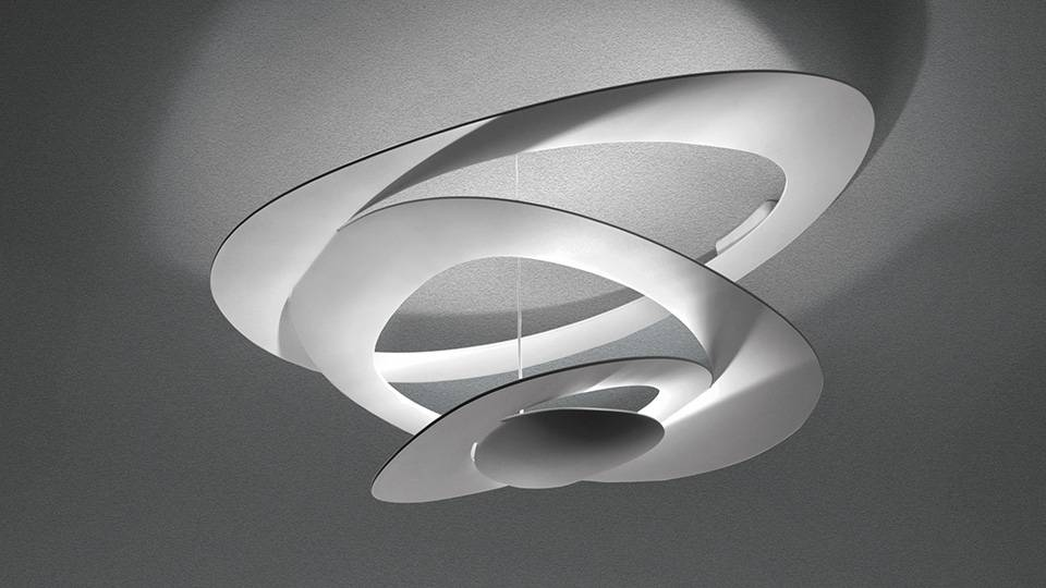 Artemide Artemide Pirce Mini Ceiling