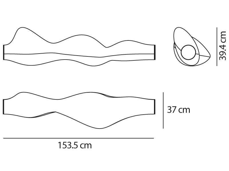 Artemide Empirico Suspension