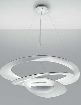 Artemide Pirce suspension