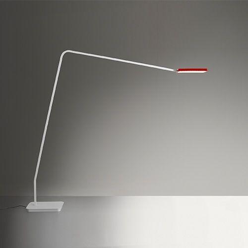 Artemide 90 vloerlamp