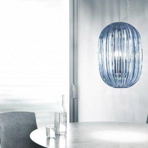 Foscarini Plass media hanglamp