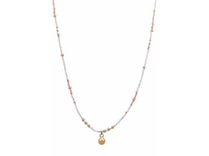 Halskette Fruityloop