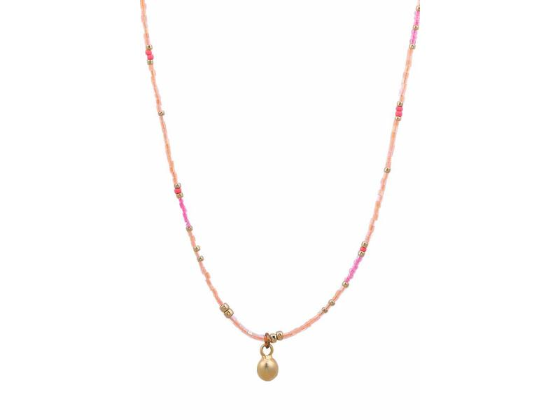 Necklace Betty-Boop