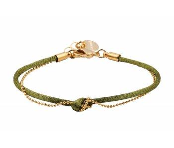 Bracelet Gecko Trick