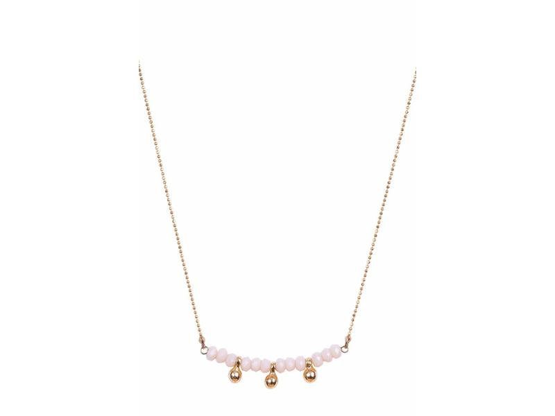 Necklace Sweet Pea