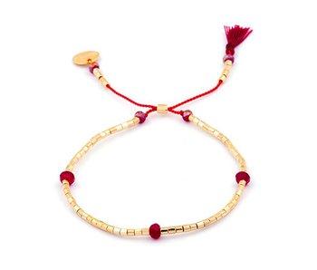 Armbander Eastern Redbud