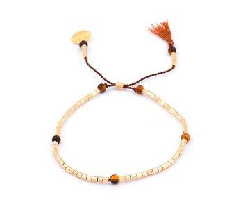 Armband Herringbone Heaven