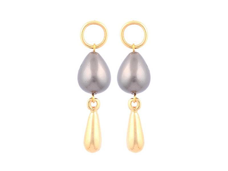 Earring Autumn Olive