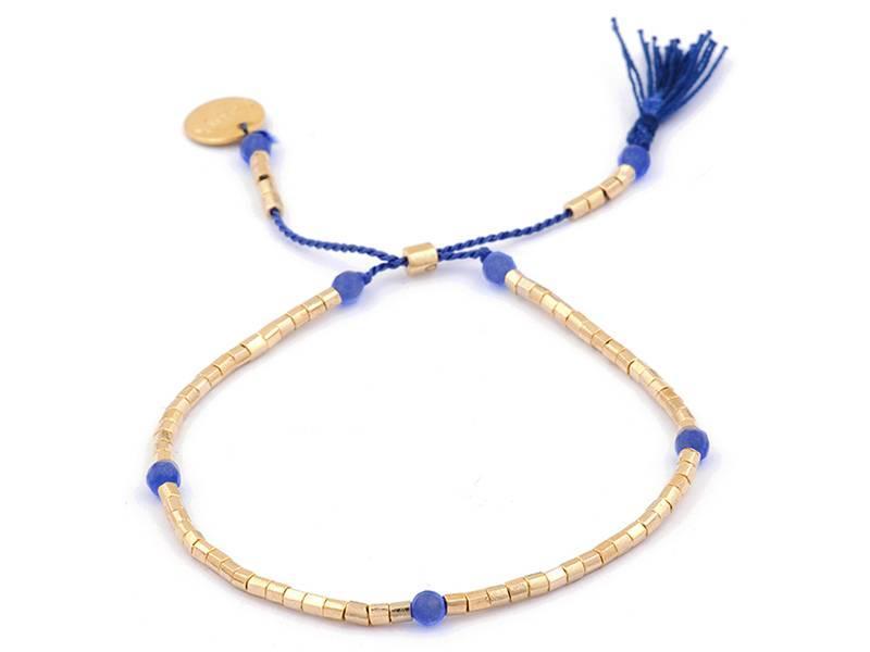 Armband Bamboo Blush