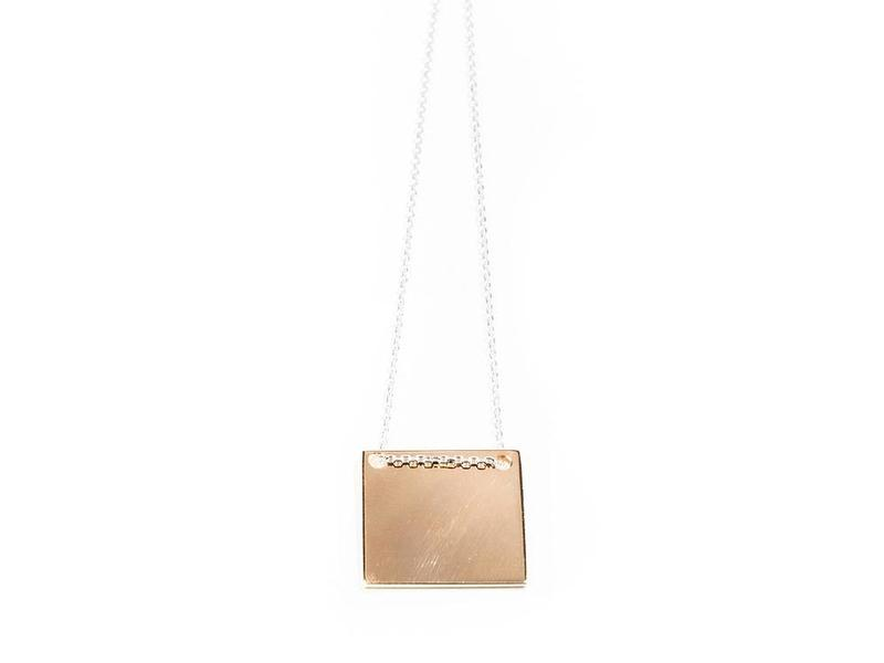 Necklace Spectrum