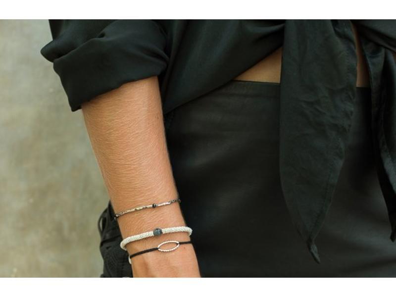 Armband Silver Fir