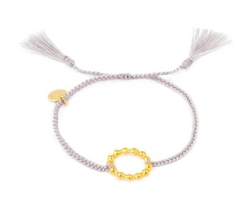 Bracelet Grey Glory