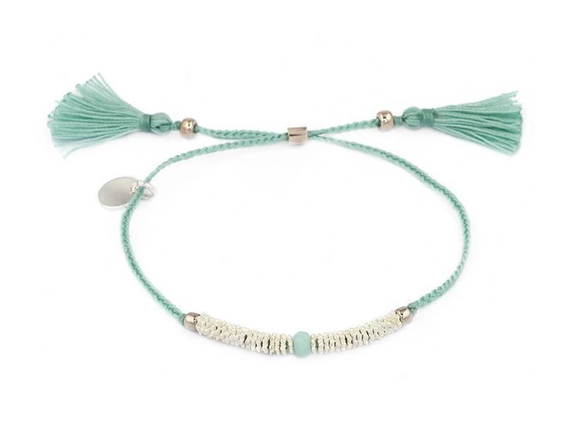 Armband Velvet Crown