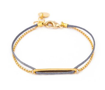 Bracelet Delphinium