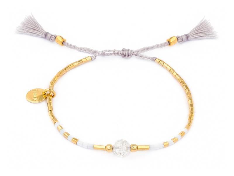 Bracelet Wonder White