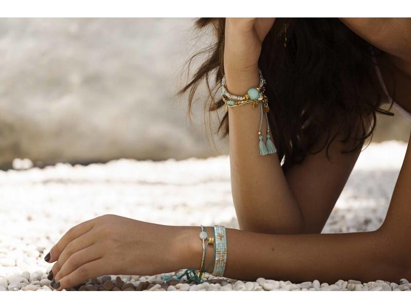 Bracelet Aloha Cooler