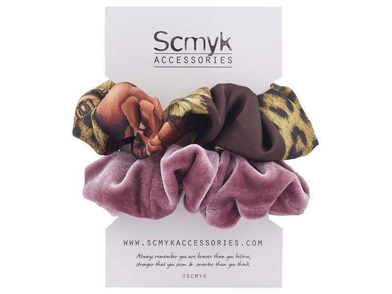 Scrunchie Keep it Secret