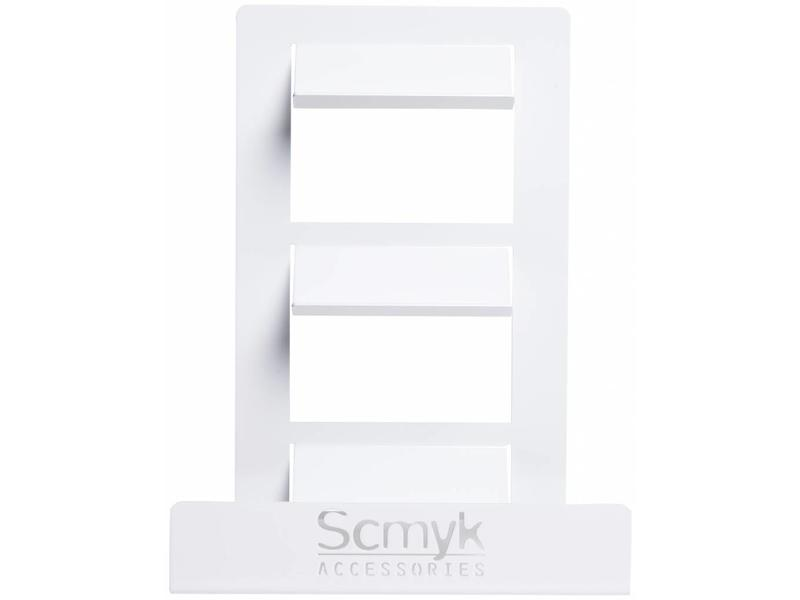 SCMYK Bracelet Display