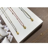 Necklace Eastern Redbud
