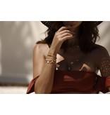 Bracelet Mousseline